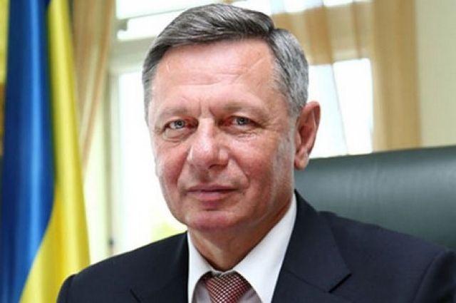 Мэр Луцка Николай Романюк впал вкому