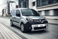 Спрос на новые коммерческие автомобили марки Renault вырос почти в 2,4 раза