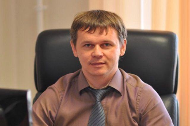 Денис Ильин