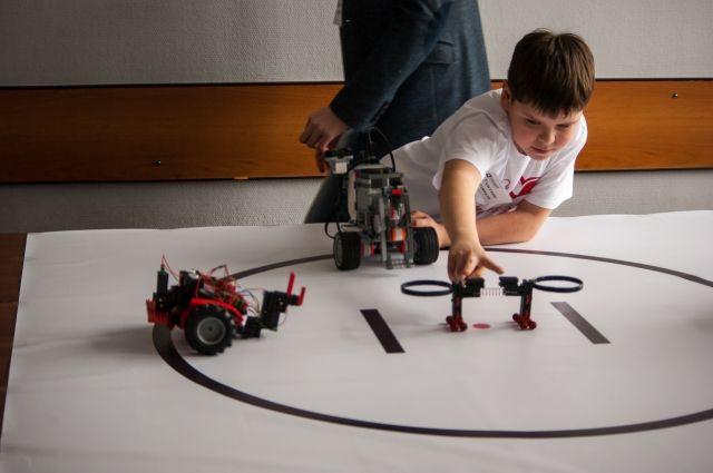 ВВоронеже осенью откроется детский технопарк «Кванториум»