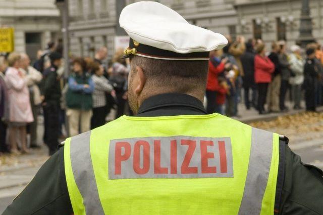 Названа причина задержания группы выходцев из Чечни в Австрии