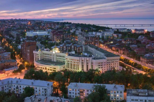 Учреждения Ульяновской области освоят неменее 80млрдруб. погосконтрактам вОПК