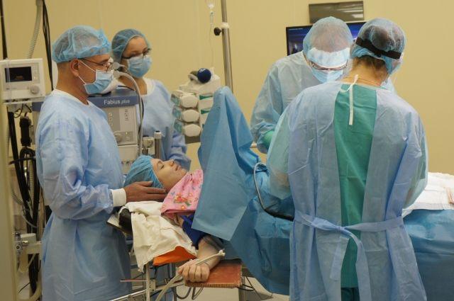 Разработка поможет пациентам с травной черепа