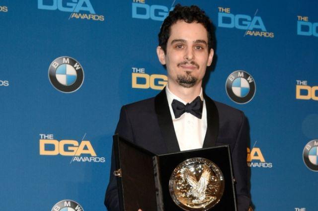 Главный приз Гильдии режиссеров США достался создателю «Ла-ла-лэнда»