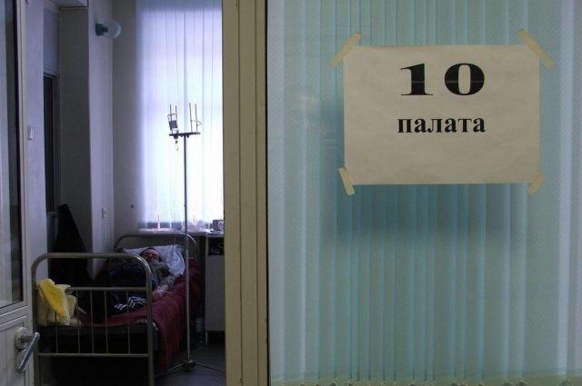 Следователи проверяют гибель жителя Республики Алтай после употребления стеклоочистителя