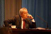 Виктор Басаргин решил уйти с поста главы региона