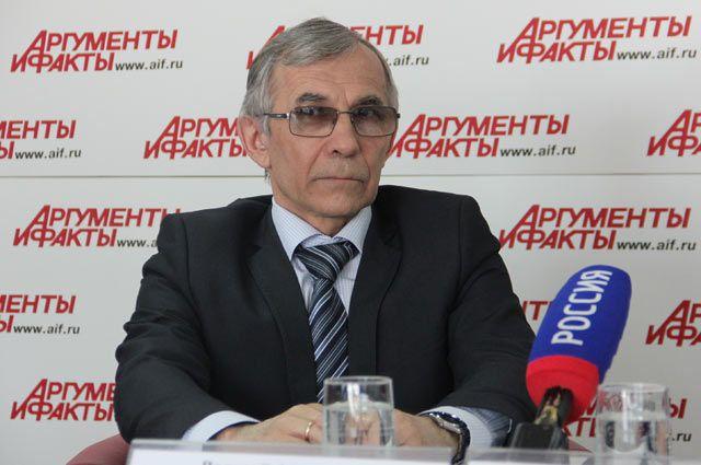 Валерий Стенников