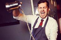 6 февраля отмечается Международный день бармена