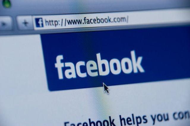 Соцсеть социальная сеть Facebook запустила онлайн-сервис знакомств