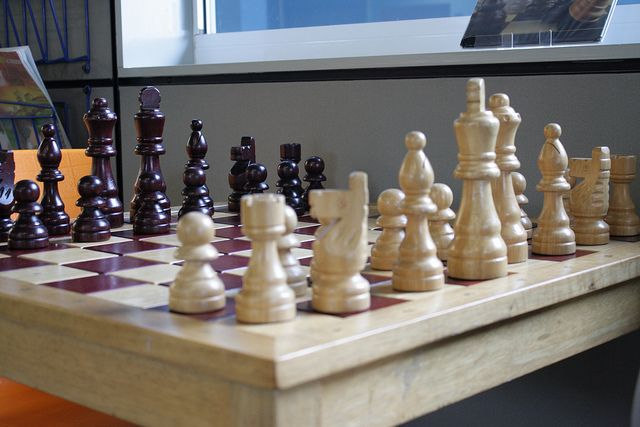 Молодая таганроженка заняла первое место намеждународном турнире пошахматам