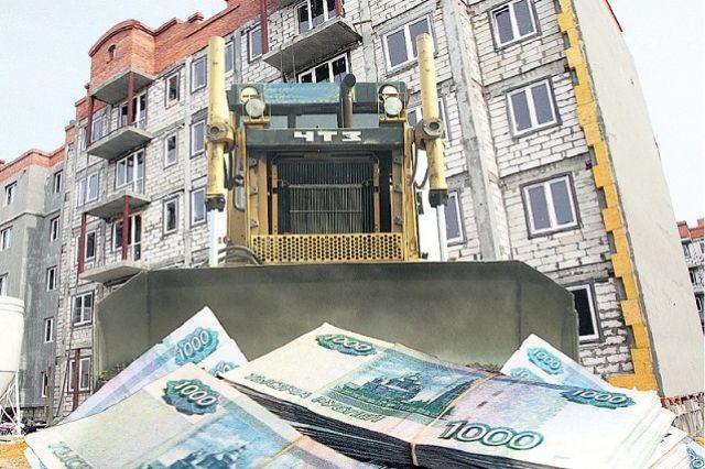 Деньги, которые жители платят за капремонт, оседают на счетах в банках.