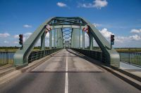 Споры вокруг строительства четвертого моста чере Обь длились несколько месяцев