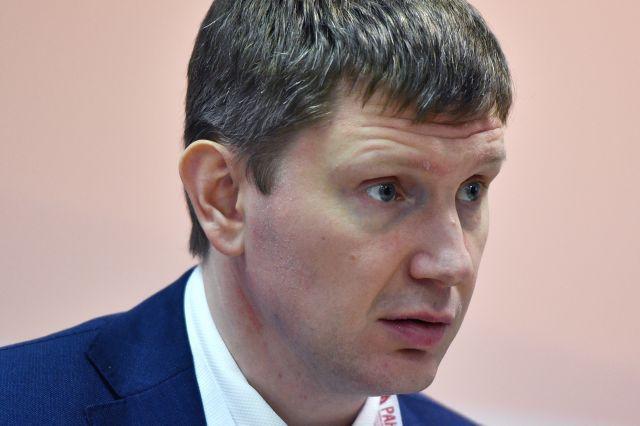 И.о. руководителя Пермского края пообещал оправдать доверие Владимира Путина