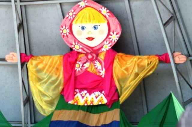 Волгоградцев впреддверии Масленицы приглашают принять участие вконкурсе «Кукла— это серьезно»