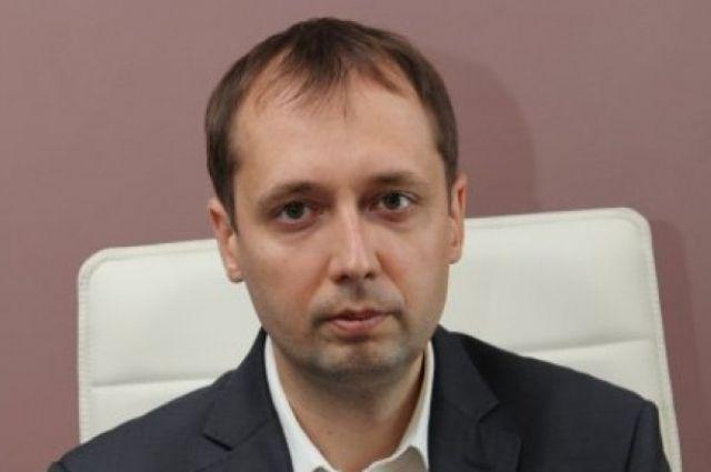 Алексей Попеко.