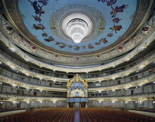 Гордость Санкт-Петербурга - Мариинский театр