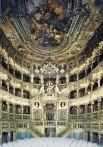 Это Маркграфский театр, который находится в городе Байрорте, в Германии