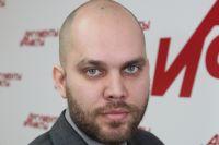 руководитель социального проекта «Стоп! Коллектор!» Вячеслав Курилин