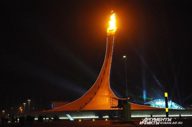 Руководство Российской Федерации одобрило предложение опроведении Олимпиады-2028 вПетербурге