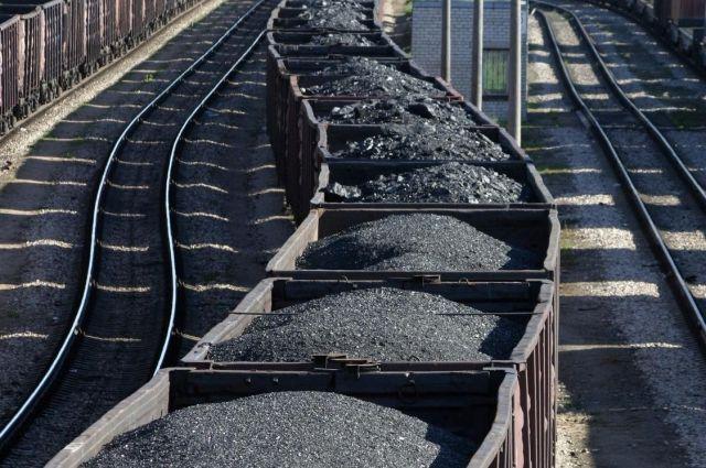 Обсуждался вариант американского угля с длительным контрактом с дисконтом, чтобы эта цена удовлетворяла украинских потребителей
