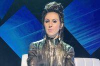 Победительница «Евровидения-2016» Джамала