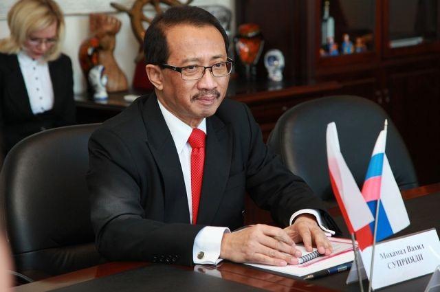 Руководство Республики Индонезия планирует представить программы нижегородских институтов на собственной образовательной ярмарке