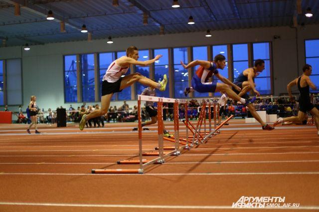 Русским легкоатлетам-юношам разрешили участвовать в интернациональных соревнованиях