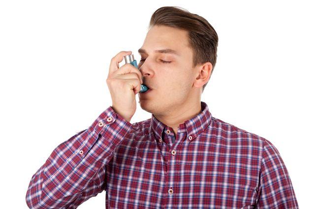 И вирус, и астма. Как избежать сердечного приступа на фоне ОРВИ 872