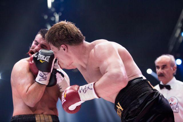 Суд между боксерами Поветкиным иУайлдером начался вштате Нью-Йорк
