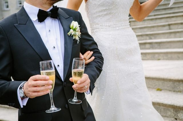 Барнаулец отправится вколонию строгого режима заиспорченную свадьбу