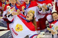 тренер национальной сборной остался доволен игрой и пребыванием россиянок.