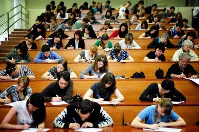 Украина аннулировала лицензии институтов вДонбассе иКрыму