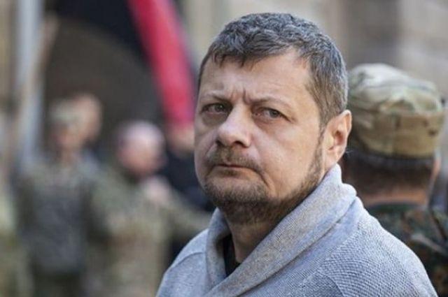 Игорь Мосийчук сообщил об обысках в своей приемной
