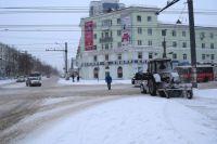 Прокуратура выяснила, что больше 37 дорог города не убраны.