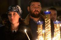 Православные верующие в воскресенье встречают последний день Масленицы, называемый также Прощеным воскресеньем.
