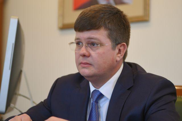 Врио руководителя Адыгеи принял отставки 3-х из 8-ми региональных министров