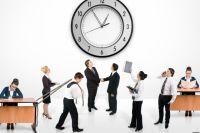 Если данное время увеличивается, то это может привести к нарушениям в психическом и физическом состоянии работника