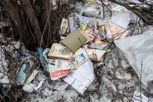 Рязанские активисты ОНФ начали реализовывать проект «Генеральная уборка»