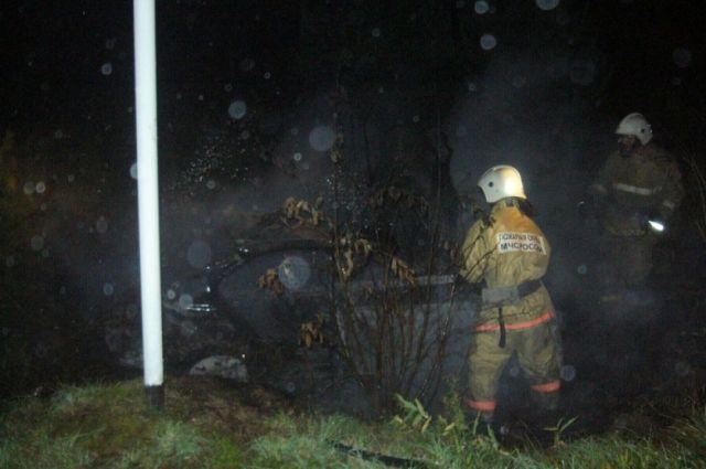 ВРыбинске осужден шофёр, повине которого погибли три человека