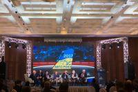 Торжественная церемония «Автомобиль года в Украине 2017»