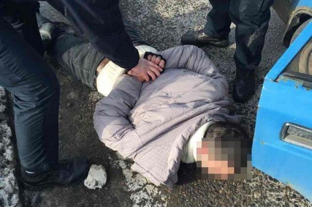 Под Харьковом устранили банду, которая похищала ипытала людей