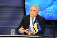 Глава Бурятии Вячеслав Наговицын подал заявление о досрочном сложении полномочий.