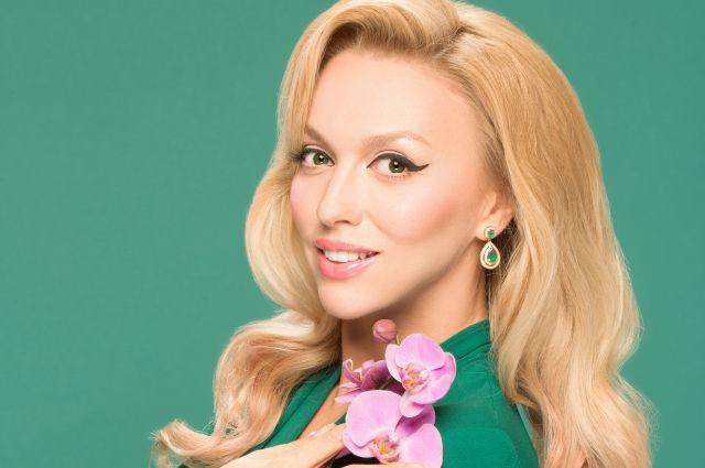 Оле Поляковой не поверили, что она мать своих детей