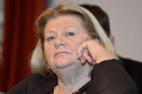 Ирина Муравьёва.