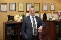 Анатолий ЕРМАКОВ,  кандидат технических наук,  генеральный директор ООО «Сибнииуглеобогащения».
