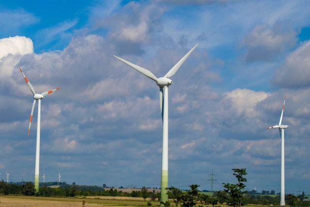 ВРостовской области появится самая мощная ветровая электростанция в РФ