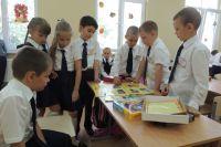 Крупные классы - проблемы только Иркутска?
