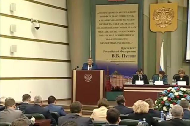 Глава Кемеровской области поручил готовится к весеннему паводку.