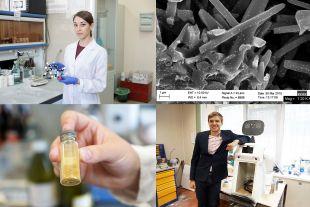 Немало научных достижений в последнее время появилось и в Пермском крае.