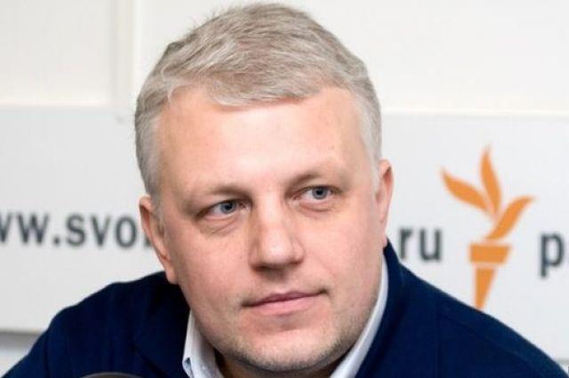 В качестве одной из версий также рассматривается версия, согласно которой целью убийц была главный редактор «Украинской правды» Алена Притула
